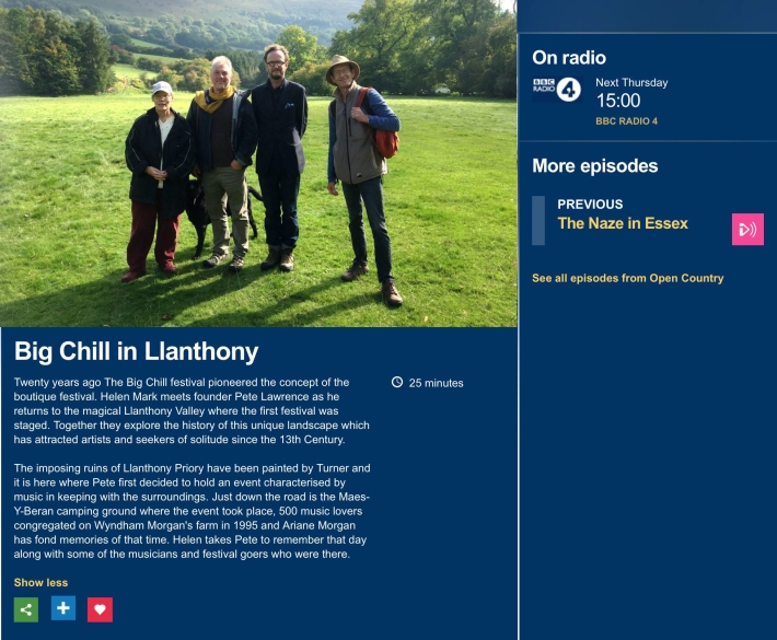 petLpic of big chill radio 4
